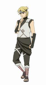 【NARUTO】雷影の護衛、シーの強さの秘訣は?