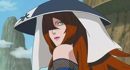 【NARUTO】5代目水影、照美メイの強さと美しさとは?