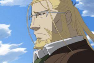 【鋼の錬金術師】ヴァン・ホーエンハイムの最後とは?声優や強さも紹介