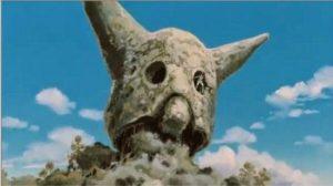 【風の谷のナウシカ】巨神兵(オーマ)がかわいい!正体や最後は?名シーンを画像つきで紹介!