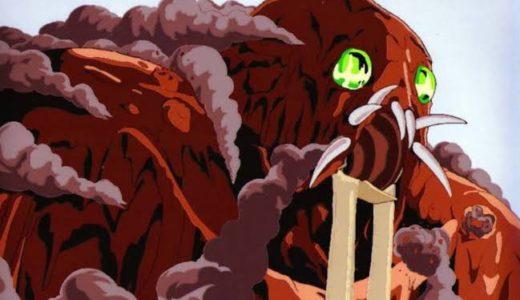 【風の谷のナウシカ】巨神兵(オーマ)の正体・目的とは?名シーンを画像つきで紹介!