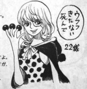 【ワンピース】トレーボルはロギアなの?弱いけど笑い方が特徴的!声優も紹介!