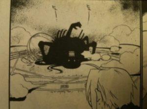 【鋼の錬金術師】トリシャ・エルリックの名言・名シーン