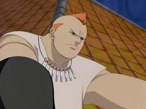【NARUTO】音の4人衆の次郎坊とは、どんな技を使うの??
