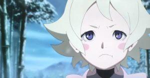 【NARUTO】サスケ真伝の可愛いさ溢れるチノの正体は何??