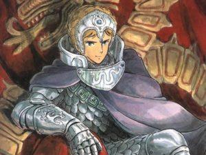 【風の谷のナウシカ】クシャナ殿下の腕と足はどうなっている?部下との関係は?