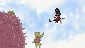 【ワンピース】キュロスは片足の兵隊さんでかっこいい!強さや声優を紹介!