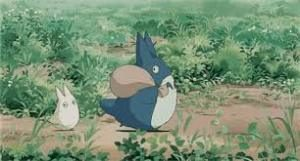 【トトロ】小トトロの正体は?本当の名前ってあるの?