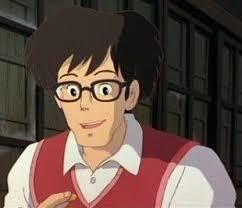 【となりのトトロ】草壁タツオはメイとサツキのお父さん!職業は大学の考古学の教師!