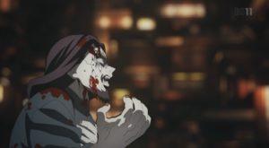 【鬼滅の刃】轆轤(ろくろ)は十二鬼月・下弦の弐!名言や声優を紹介!