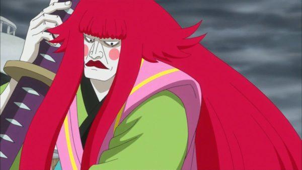 【ワンピース】カン十郎の悪魔の実の能力は?声優や名言を紹介!