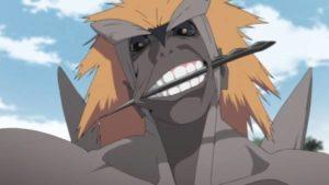 【NARUTO】サスケと仲がいい?重吾の優しさと呪印の強さの秘密!
