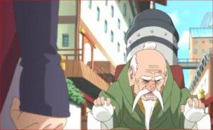 【NARUTO】3代目土影のオオノキの使う血継淘汰・塵遁とは!?