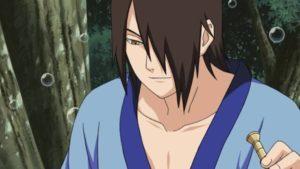 【NARUTO】六尾の人柱力・ウタカタの操るしゃぼん玉の術とは?