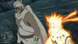 【NARUTO】キラービーは八尾との修行して強くなった!強さや得意のラップを紹介!