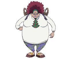 【ワンピース】ミス・メリークリスマスはモグラ人間!声優や名セリフを紹介!