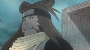 【NARUTO】西瓜山河豚鬼が霧隠れの裏切り者?経歴や強さを徹底解説!