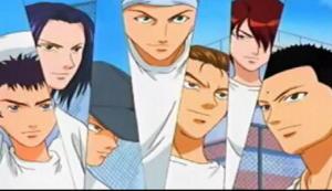 【テニスの王子様】神尾アキラの強さとは?必殺技、口癖を紹介します!