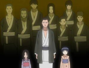 【NARUTO】日向ヒアシが勝ち組って?その強さや家族構成についても解説!