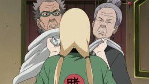 【NARUTO】木の葉の里の上役の1人、うたたねコハルとは!?
