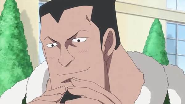 【ワンピース】ドルトンがかっこいい!悪魔の実の能力は?強さや声優を紹介!