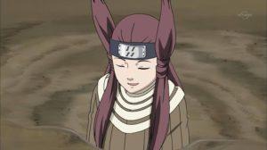 【NARUTO】林檎雨由利が可愛い!死因とは?声優や名言も紹介!