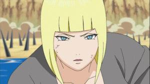 【NARUTO】クールビューティーなくノ一のサムイの魅力とは!?