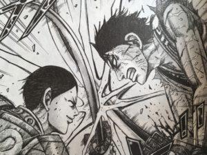 【キングダム】信は史実では実在した?李信将軍とは?声優や名シーンも紹介!