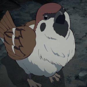 【鬼滅の刃】鎹鴉のチュン太郎がかわいい!性別や声優を紹介!