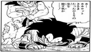 【ドラゴンボール】ラディッツは超サイヤ人として弱い?戦闘力や声優を紹介!