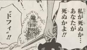 【ワンピース】ヴィオラがかわいい!悪魔の実の能力や年齢を紹介!