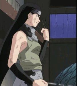 【NARUTO】キン・ツチってどんな忍?来歴や性格、使用する技を解説!