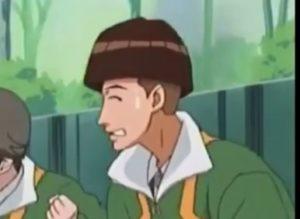 【テニスの王子様】新渡米稲吉の頭はどうなってる?人物像ついて解説!