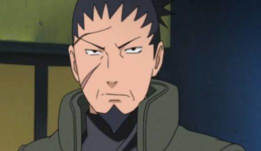 【NARUTO】奈良シカクの優れた頭脳とは?名台詞・名シーンまとめ!