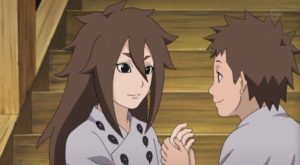 【NARUTO】大筒木インドラは万華鏡写輪眼の持ち主?声優や技を紹介!