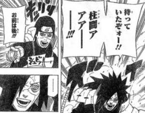 【NARUTO】千手柱間の仙人モードが強すぎ!声優や術、誕生日を紹介!