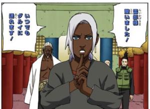 【NARUTO】マブイはどんな人物?能力や死亡説について徹底的に解説します!!