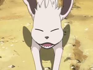 【NARUTO】赤丸がかわいい!子供はいるの?声優や名シーンを紹介!