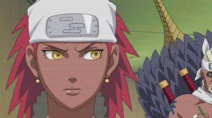 【NARUTO】雲隠れのカルイって凶暴!?大戦後はどうなった?