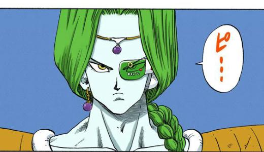 【ドラゴンボール】ザーボンの真の力とは?ドドリアとの戦闘力の差。