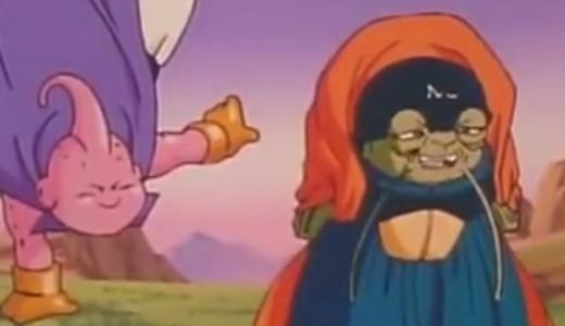 【ドラゴンボール】ビビディとバビティとの関係は?ドラゴンボールヒーローズで強い?