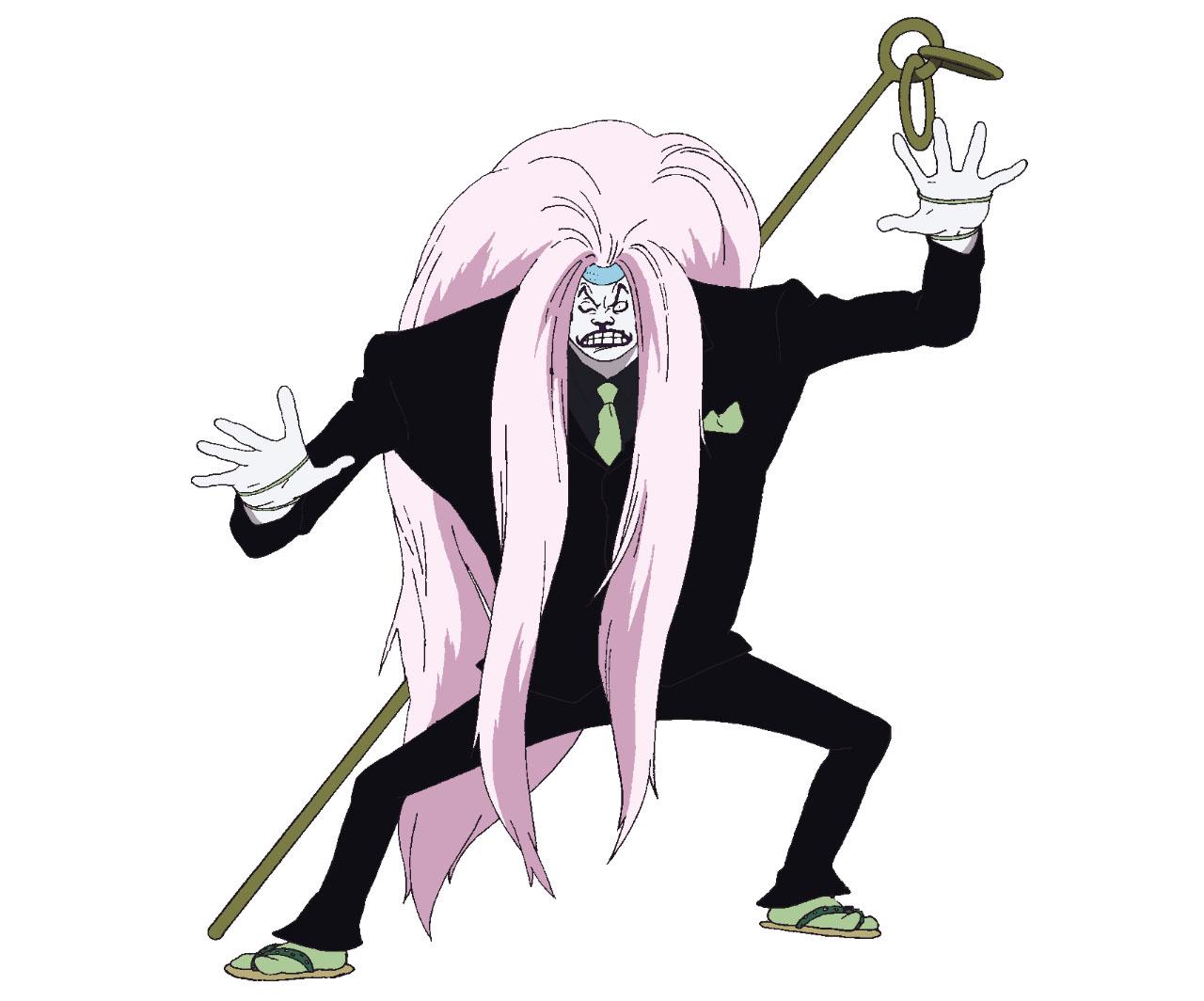 【ワンピース】クマドリの強さと能力は悪魔の実!?ワノ国編での登場は!?