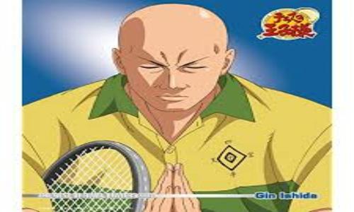 【テニスの王子様】石田鉄が元祖波動球の使い手?石田銀との関係も解説!