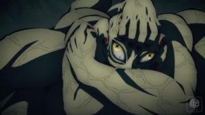 【鬼滅の刃】藤襲山に幽閉される異形の鬼・手鬼(ておに)とはどんな鬼?特徴や登場回は?