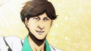 【ハイキュー!!】矢巾秀は青城のイケメンチャラ男。実は、名言連発熱い男!