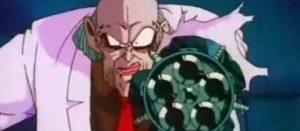 【ドラゴンボール】ドクターコーチンの名前の由来は?性格や技も紹介!