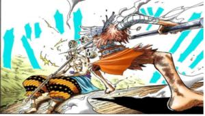 【ワンピース】空島でのカマキリは死んだのか!?強さやアニメの声優についても紹介します!