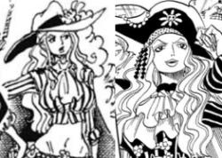 【ワンピース】ホワイティベイの能力は?白ひげ海賊団との関係、声優もご紹介!
