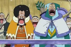 【ワンピース】クロマーリモは悪魔の実の能力者?声優や名言も紹介!