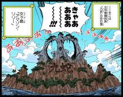 【ワンピース】スイートピーの声優は誰?九蛇海賊団や能力を詳しくご紹介!
